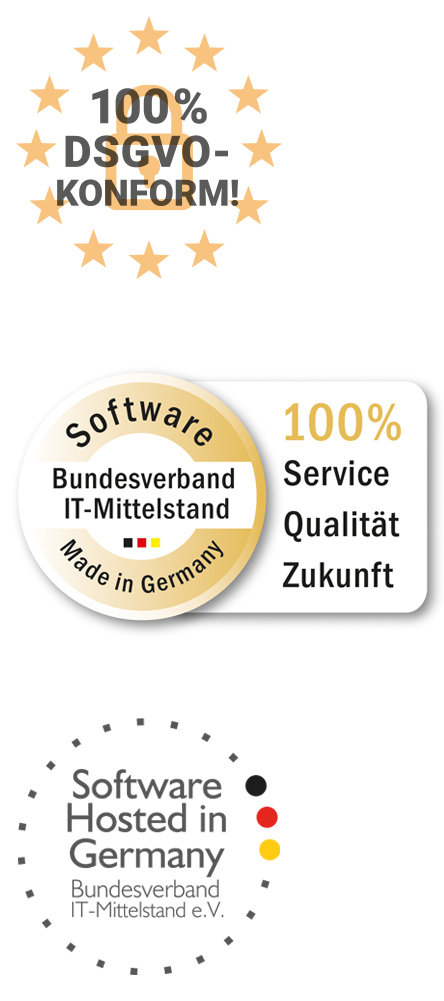MyBusiness by EXPERTRY - made in germany